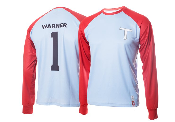 Camiseta Ed Warner