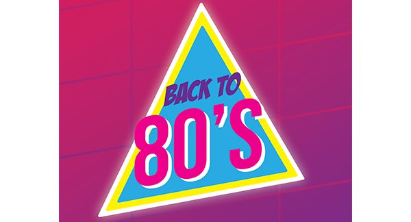 Back to  80s